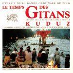 Le Temps Des Gitans (Soundtrack)
