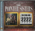 The Pointer Sisters/That's A Plenty