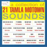 A Collection Of 21 Tamla Motown Sounds: Tamla Motown Live In Europe 1965 (Record Store Day 2018)