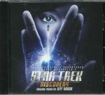 Star Trek Discovery Season 1 Chapter 2 (Soundtrack)