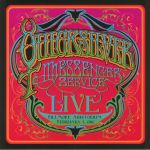 Fillmore Auditorium: February 5 1967
