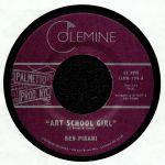 Art School Girl