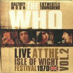 Live At The Isle Of Wight Festival 1970: Vol 2 (Record Store Day 2018)