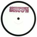 Community Disc #01