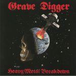 Heavy Metal Breakdown (reissue)