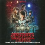 Stranger Things: Volume One (Soundtrack)