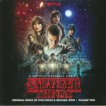 Stranger Things: Volume Two (Soundtrack)