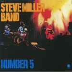 Number 5 (reissue)
