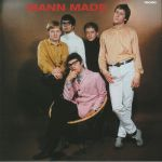 Mann Made (reissue)