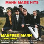 Mann Made Hits (reissue) (mono)