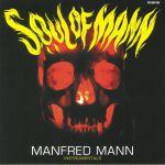 Soul Of Mann: Instrumentals (mono) (reissue)