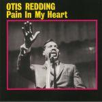 Pain In My Heart (reissue)