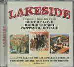 Shot Of Love/Rough Riders/Fantastic Voyage