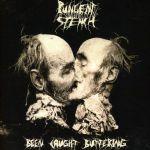 Been Caught Buttering (reissue)
