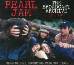 The Broadcast Archive: Classic Live Recordings From The 1990s