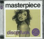 VARIOUS - Masterpiece Volume 25: The Ultimate Disco Funk Collection