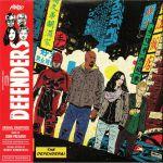 Marvel The Defenders (Soundtrack)