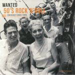 Wanted: 50s Rock'n'roll