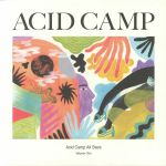 Acid Camp All Stars Volume 1