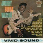 Johnny Guitar Watson (reissue)