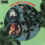 The Soft Machine (reissue)