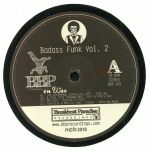 Badass Funk Vol 2