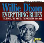 Everything Blues: The Singer The Writer The Producer 1954-1962