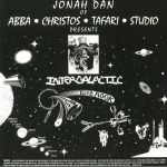 Intergalactic Dub Rock