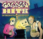 Golden Hits: 10 Years Of Munich Hip Hop