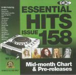 DMC Essential Hits 158 (Strictly DJ only)