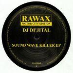 Sound Wave Killer EP