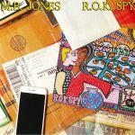 MB JONES - ROK Spy