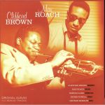 Clifford Brown & Max Roach (reissue)