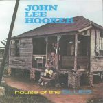 House Of The Blues (reissue)