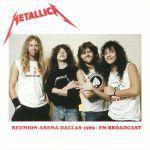 Reunion Arena Dallas 1989: FM Broadcast