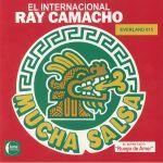 Mucha Salsa (reissue)