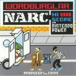 Narc Hi Score (In Nintendo Power)