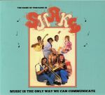 Music Is The Only Way We Can Communicate (reissue)