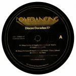 Discos Dorados EP