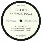 Rhythm & Booze EP