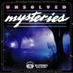 Unsolved Mysteries: Ghosts/Hauntings/The Unexplained (Soundtrack)