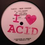 I Love Acid Nineteen