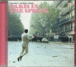 Present Paris In The Spring