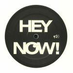 Hey Now EP