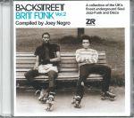 Backstreet Brit Funk Vol 2