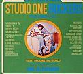 Studio One Rockers: The Original