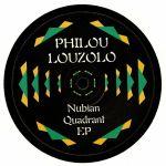 Nubian Quadrant EP