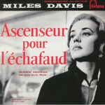 Ascenseur Pour l'echafaud (Soundtrack)