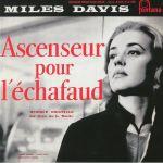 Ascenseur Pour l'echafaud (Soundtrack)