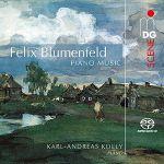 Felix Blumenfeld: Piano Music